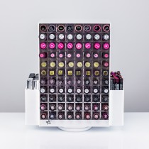 PURE - Liquid Lipstick Storage Tower