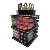 ORIGINAL - Tour de rangement Noire pour rouge à lèvres
