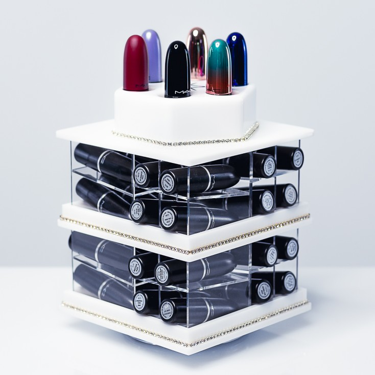 Mini Lipstick Holder