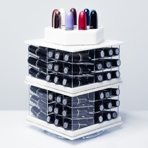 ORIGINAL - Spinning Lipstick Tower White