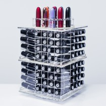 MEGA - Spinning Lipstick Tower Clear