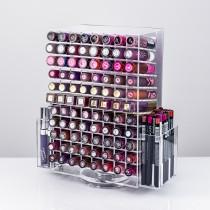 Tour pour liquid lipstick usaddicted rangement - Tour de rangement maquillage ...